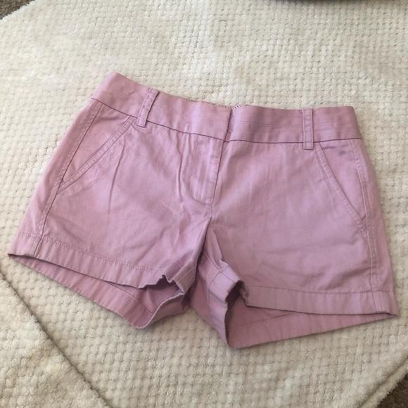 J. Crew Pants - Jcrew chino shorts